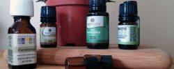 Aromaterapie: Esenciální oleje a jejich vliv na naše tělo