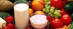 10 potravin pro pevné kosti