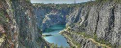 Tipy na výlety: Lomy Amerika u Berouna