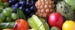 Jaké zdraví prospěšné látky obsahuje ovoce?