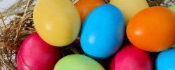Hody, hody, doprovody, dejte vejce malovaný