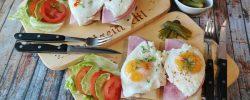 2 tipy na rychlou víkendovou snídani