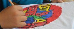 Jak jednoduše vyrobit malované tričko s vlastním obrázkem?