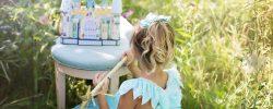 Tip na levné hračky pro děti: doplňky pro piráty a víly