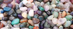 Kameny a jejich léčebné účinky