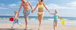 3 důvody proč pobyt u moře prospívá vašemu zdraví