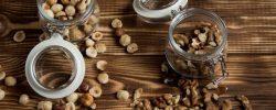 Ořechy, jak je známe i neznáme