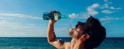 Jak dodržovat zdravý pitný režim?