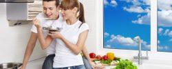 6 tipů pro zdravé vaření