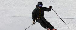 Lyžování v prázdninovém regionu TirolWest
