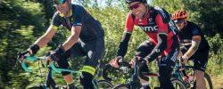 Cyklistika po Jižních Čechách