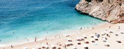 5 ideálních destinací pro dovolenou po sezóně