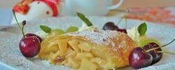 6 receptů na báječné domácí štrúdly