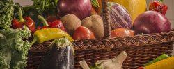 Zelenina – jídlo pro vaše zdraví