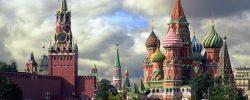 Několik tipů pro cestování do Ruské federace