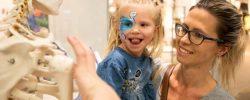 """Akcí """"Kdo jsem?"""" odstartovala nová řada edukativních programů v Galerii Harfa"""