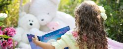Jak vzbudit v dětech touhu číst knihy?