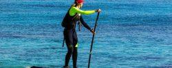 Proč vyzkoušet paddleboarding?