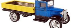 TZ: Plechové hračky opět na výsluní!  – Potěšte své děti i sebe tradičním českým výrobkem