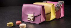 SOUTĚŽ: Vyhrajte luxusní kabelku s makronkami pekařství PAUL!