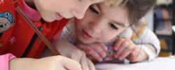Způsoby, jak pomoci dětem zlepšit jejich známky