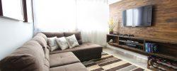 TZ: Jarní proměna obývacího pokoje