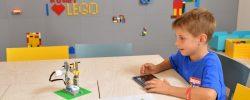 TZ: Výzva Bricks 4 Kidz s kostkami LEGO