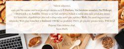 TZ: Francouzská pekařství PAUL se otevírají, pauzu využila značka k zavedení novinek i rozšíření e-shopu