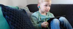 TZ: Trust uvedl na český trh nová sluchátka pro děti