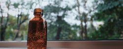 Co vše můžete vyrobit z peroxidu?