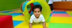 Kroužky pro děti vybírejte s ohledem na jejich osobnost
