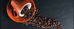 Je kofein opravdu drogou?