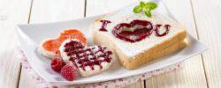 Zamilované recepty nejen na Valentýna