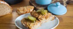 Recept na rillettes z vepřového masa