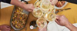 Víno a Velikonoce – velikonoční párování