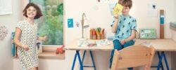 Poketo radí: Jak z dětského pokoje vytvořit pokoj pro školáka?